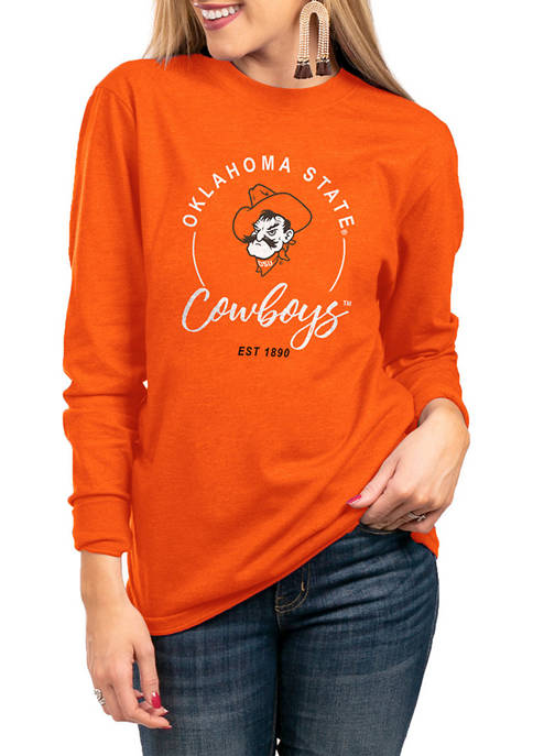 Gameday Couture NCAA Oklahoma State Cowboys For The