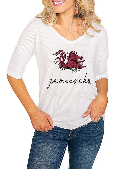 Gameday Couture NCAA South Carolina Gamecocks Easy Does