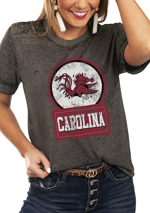 Gameday Couture NCAA South Carolina Gamecocks Let The