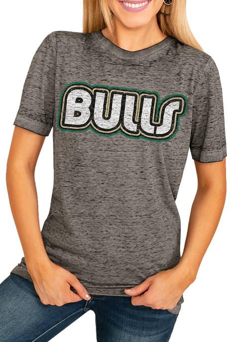 NCAA South Florida Bulls Its a Win Boyfriend Top