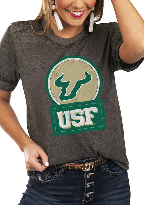 Gameday Couture NCAA South Florida Bulls Let The