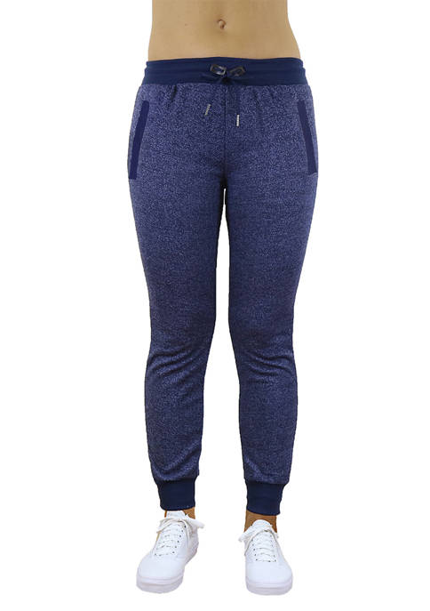Galaxy by Harvic French Terry Jogger Sweatpants