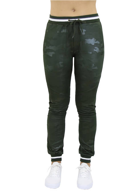 Galaxy by Harvic Womens Loose Fit Camo Tech