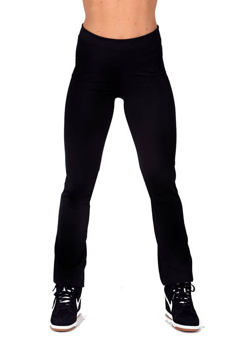 InstantFigure Womens Active Long Pants