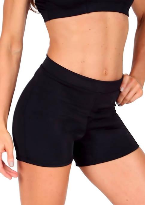 InstantFigure Active Short Shorts