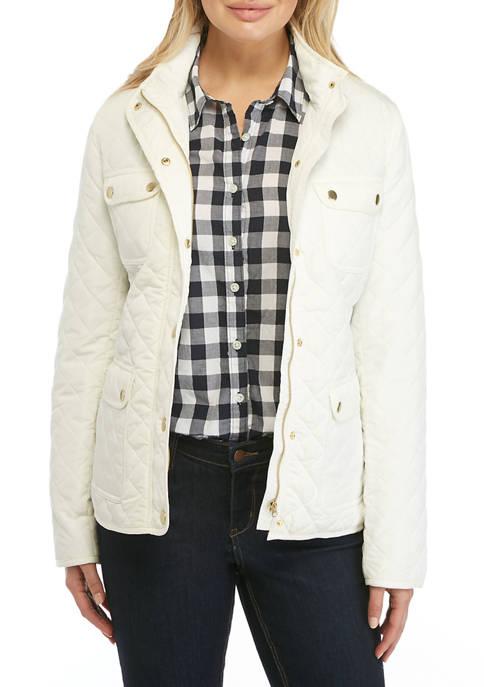 Womens Barn Jacket