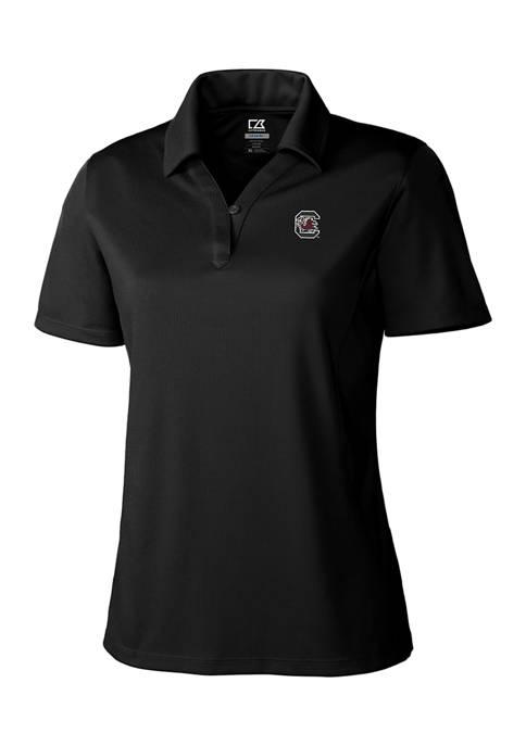 Womens NCAA South Carolina Gamecocks  CB DryTec Genre Polo Shirt