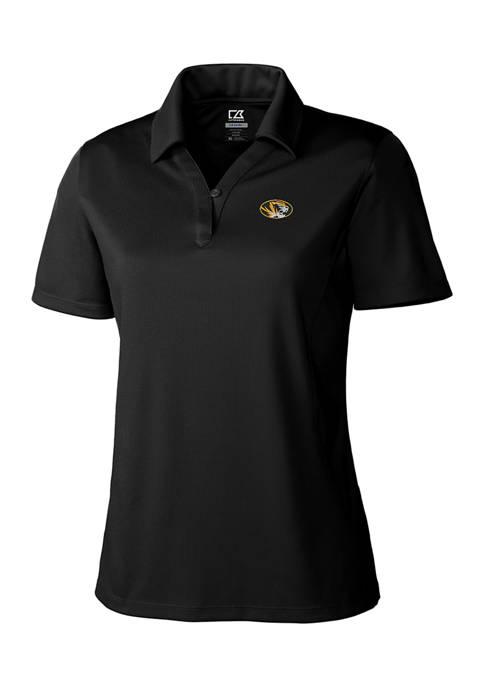 Womens  NCAA Missouri Tigers CB DryTec Genre Polo Shirt