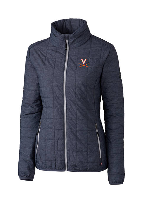 Cutter & Buck Womens NCAA Virginia Cavaliers Rainier