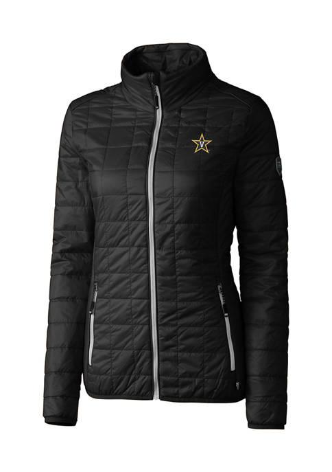Cutter & Buck NCAA Vanderbilt Commodores Rainier Jacket