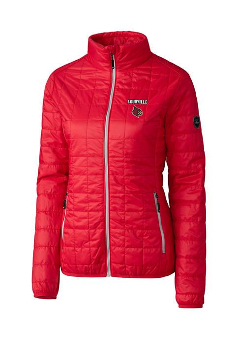 NCAA Louisville Cardinals Rainier Jacket