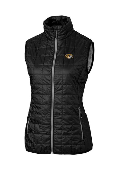 Womens NCAA Missouri Tigers Rainier Vest