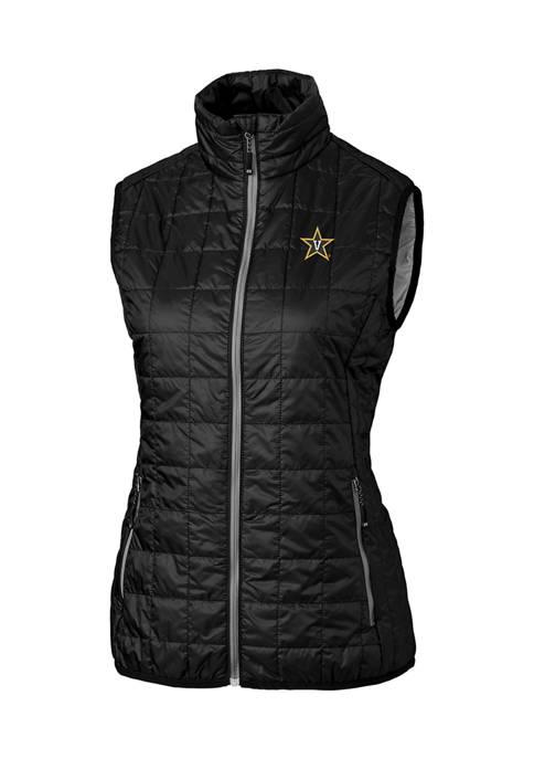 Womens NCAA Vanderbilt Commodores Rainier Vest