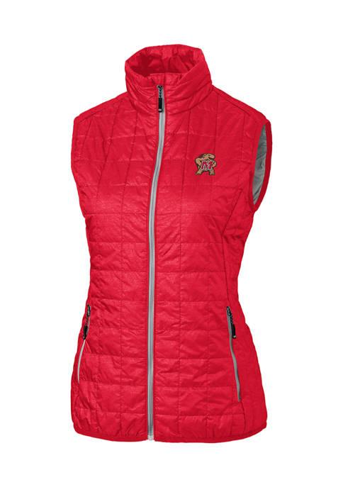 Womens NCAA Maryland Terrapins Rainier Vest