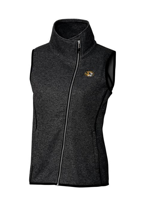 NCAA Missouri Tigers Womens Mainsail Vest