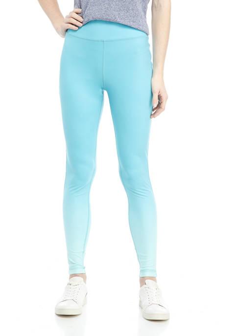 Ocean + Coast® Dip Dye Leggings