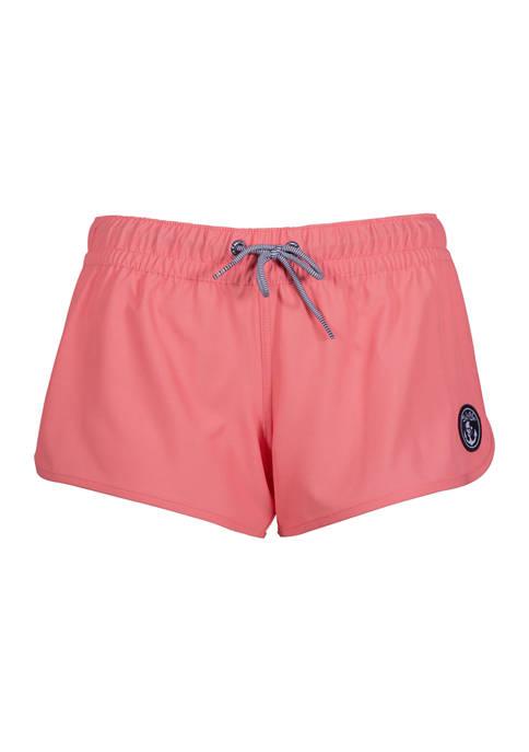 Womens Good Daze Shorts