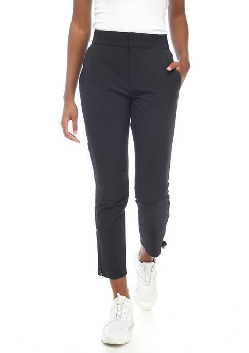HI-TEC® Womens Triangle Dobby Skinny Pants