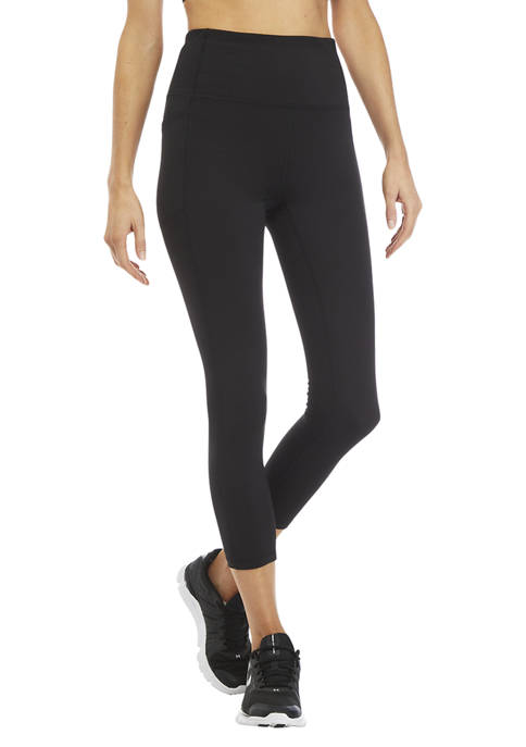 RBX 7/8 Double Peached Leggings