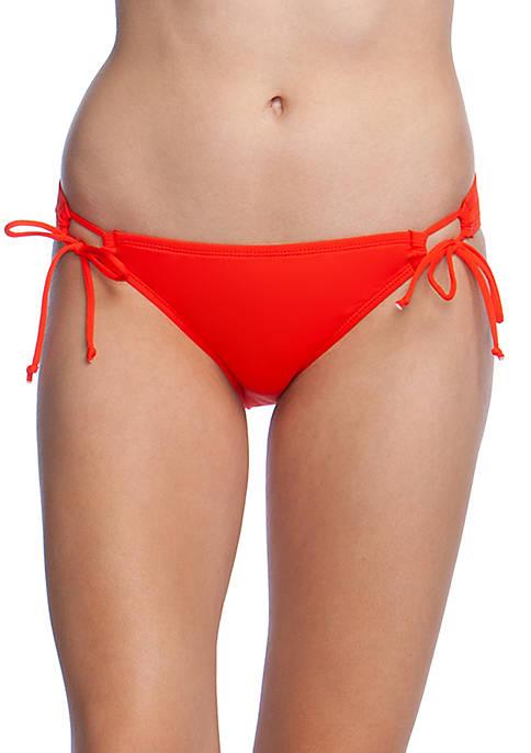 Hobie Solid Adjustable Side Swim Hipster