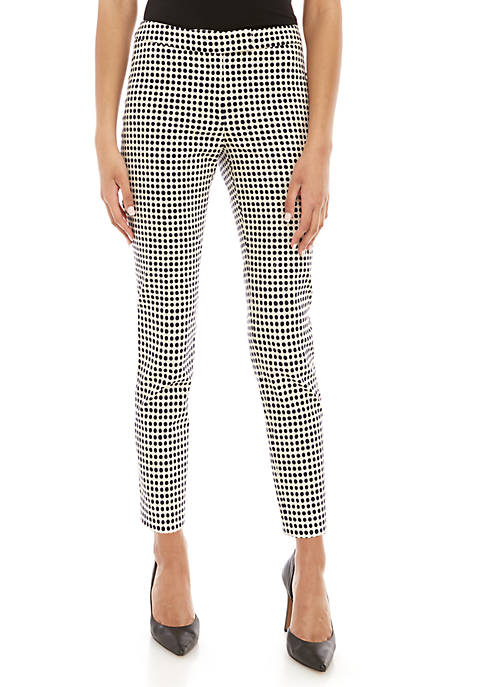Pearly Dot Pants