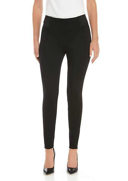Zip Ankle Compression Pants