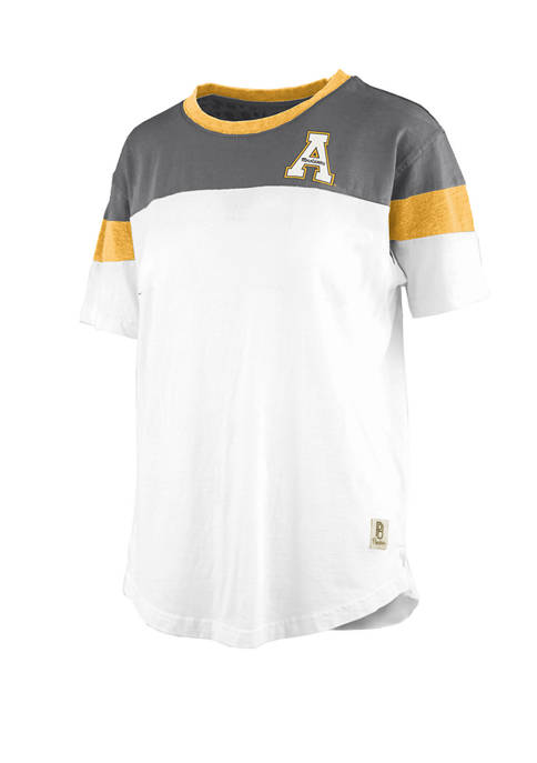 Pressbox NCAA Appalachian State Mountaineers Blossom Jersey
