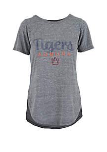 ROYCE Auburn Tigers Cherie Knobi T Shirt