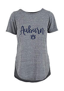 Auburn Short Sleeve Gertrude Knobbie Tee