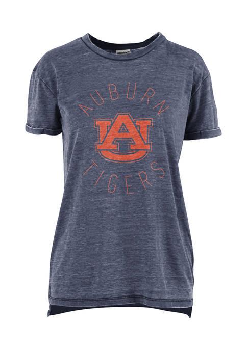 Pressbox NCAA Auburn Tigers Bakersfield Graphic T-Shirt