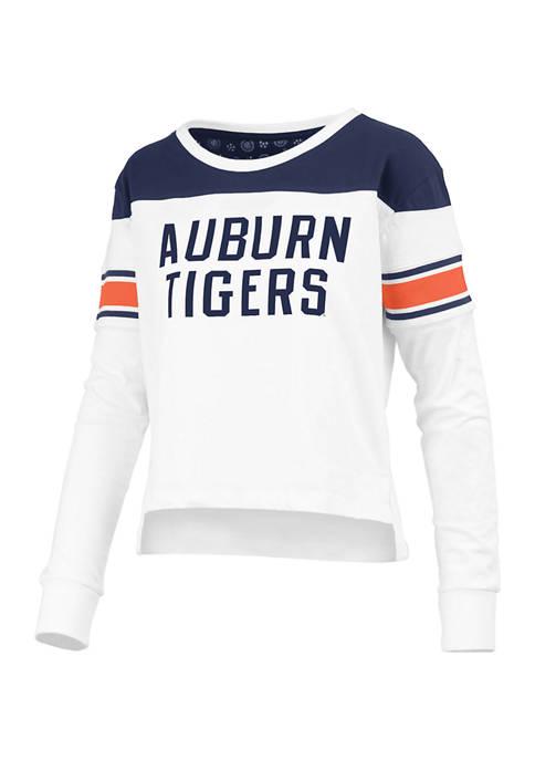 Womens NCAA Auburn Tigers Kaia Long Sleeve T-Shirt