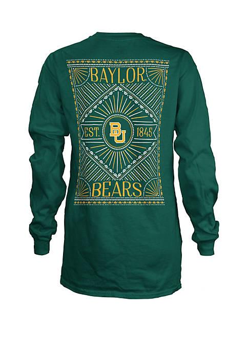 Baylor Bears Long Sleeve T Shirt