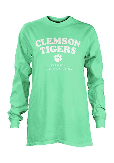 Pressbox NCAA Clemson Tigers Visalia Graphic T-Shirt