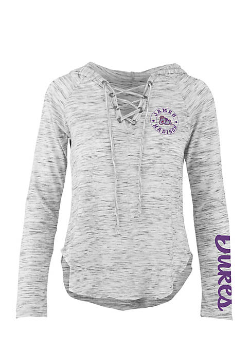 ROYCE Long Sleeve James Madison University Kate Lace