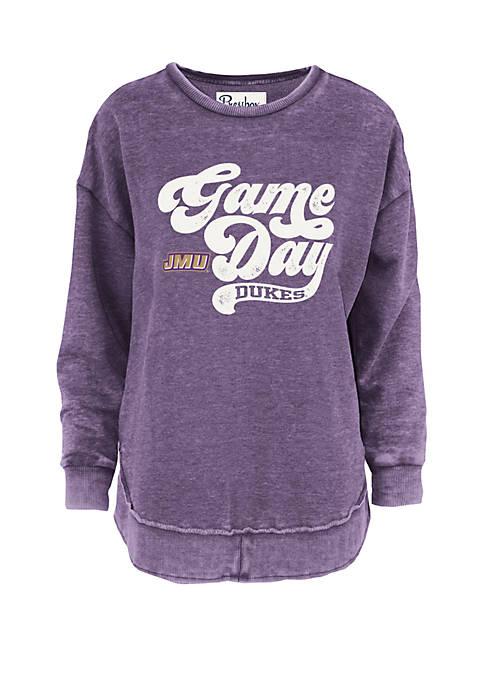 James Madison Dukes Retro Gameday Shirt