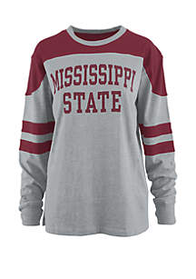 Mississippi State Long Sleeve Tee