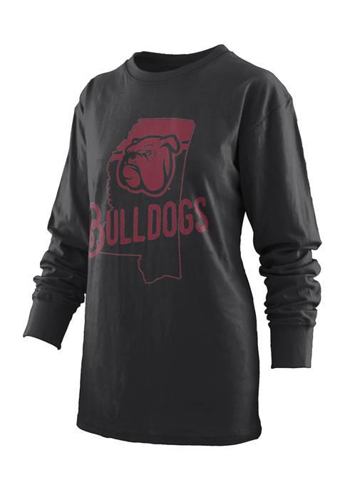 Pressbox NCAA Mississippi State Bulldogs Ferris Top