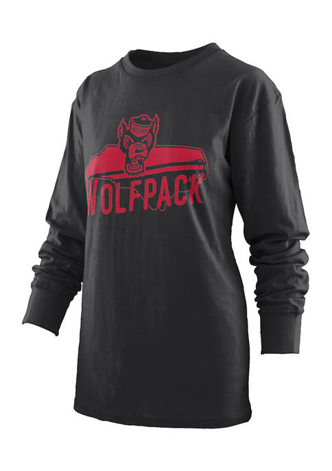 NCAA NC State Wolfpack Ferris Top