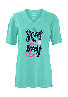 ROYCE Seas The Day Tee