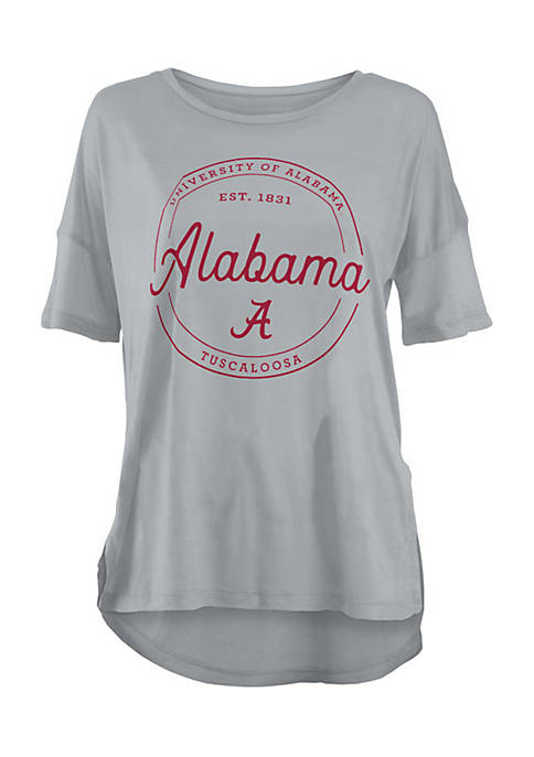 ROYCE Alabama Crimson Tide Ella Seal Modal Stretch