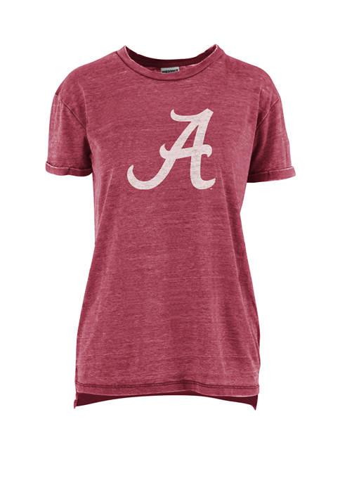 Pressbox Womens NCAA Alabama Crimson Tide T-Shirt