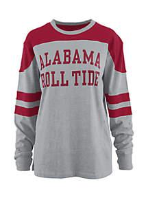 Alabama Crimson Tide Long Sleeve Tee