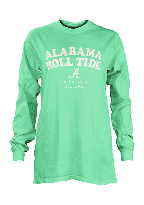 NCAA  Alabama Crimson Tide Visalia Graphic T-Shirt