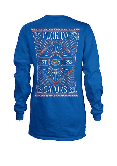 ROYCE Florida Gators Long Sleeve T Shirt