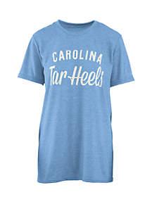 fc8208182 ... ROYCE UNC Tar Heels Trudy Melange T Shirt