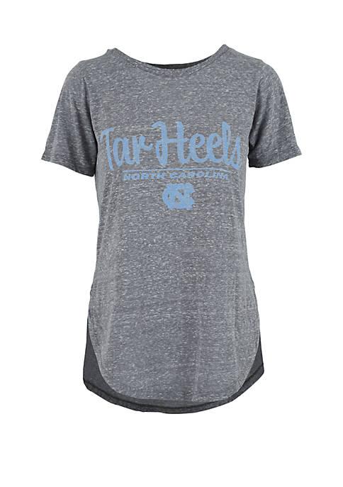 UNC Tar Heels Cherie Knobi T Shirt