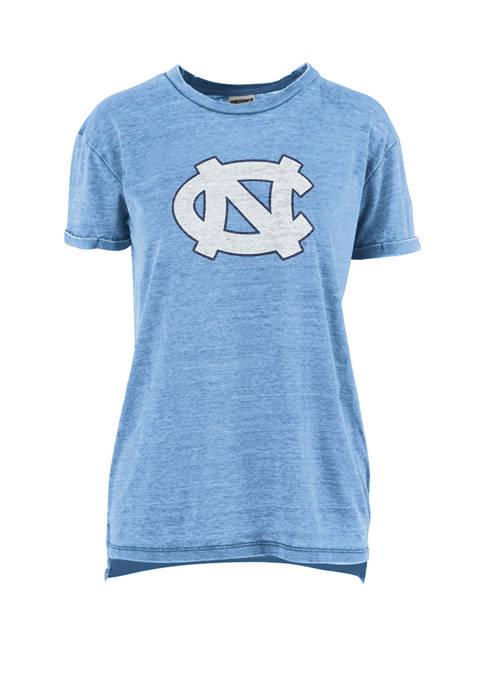 Pressbox Womens NCAA North Carolina Tar Heels Mercy