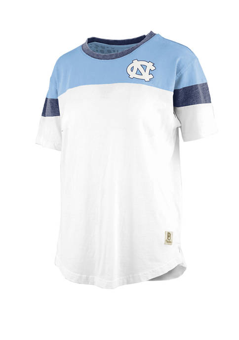 Pressbox NCAA North Carolina Tar Heels Jersey T-Shirt
