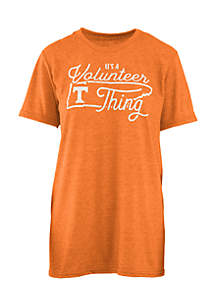 It's A Volunteers Thing T-Shirt