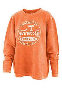 Tennessee Volunteers Comfy Corduroy Pullover